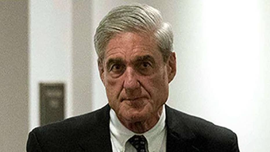 Russians attempt to discredit Special Counsel Mueller's investigation