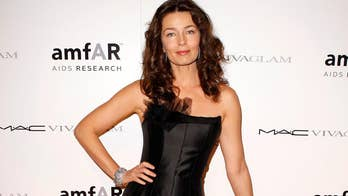 Paulina Porizkova, 54, 'gulped' when asked to pose for Sports Illustrated without 'any retouching'
