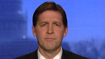Sasse says Virginia Gov. Northam should 'get the hell out of office' in wake of abortion comments