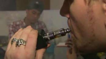 Study: e-cigarettes may be twice as effective in helping smokers quit than nicotine replacements