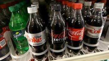 Federal appeals court blocks San Francisco soda law