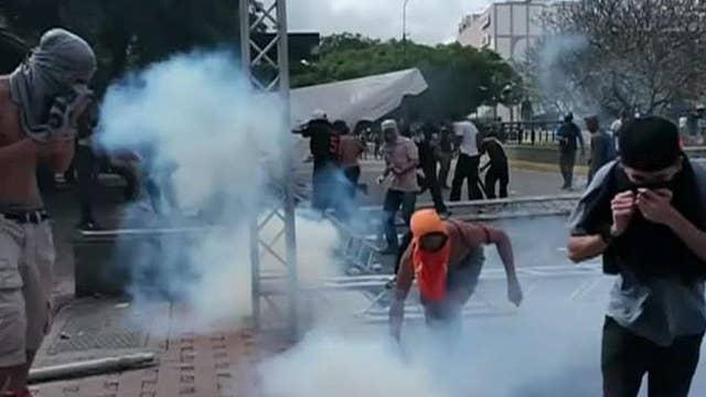 Rep. Darren Soto calls for new, accurate elections in Venezuela