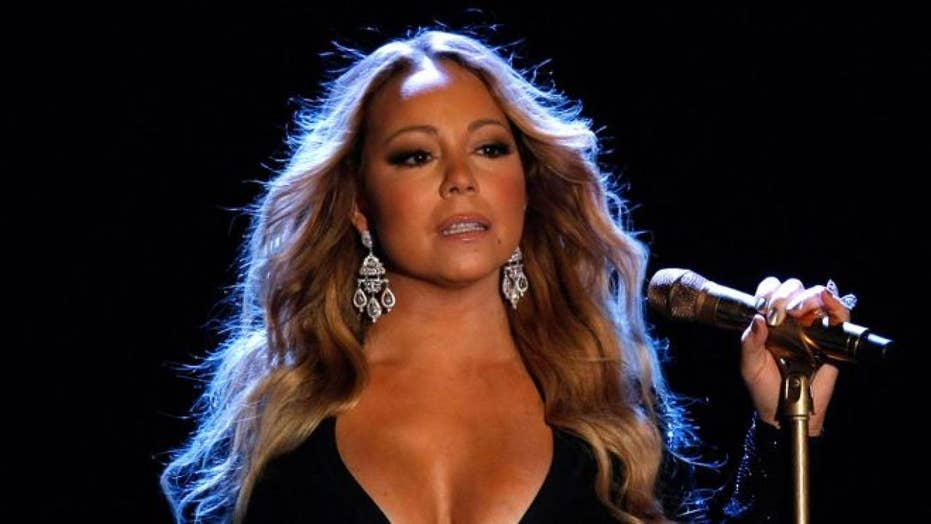 Women's rights activists ask Mariah Carey not to perform for Saudi Arabia