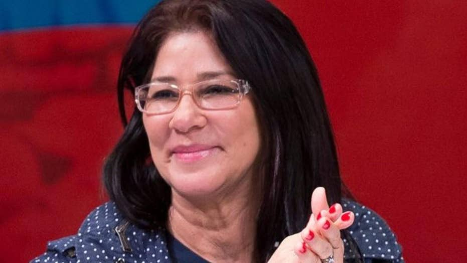 Venezuela's Lady Macbeth? Maduro's 'puppet master' wife is a lawyer, TV star, style icon