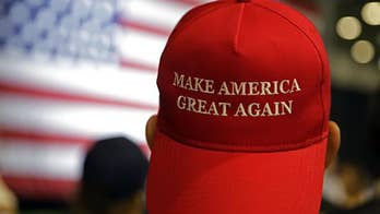 77-year-old veteran in California attacked for wearing MAGA hat