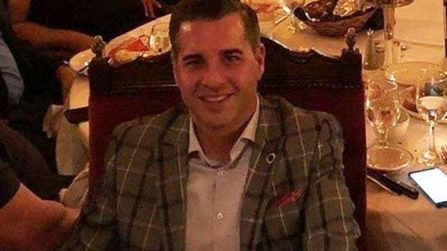 Canadian mobster's son shot dead