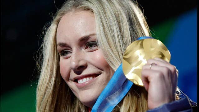 Lindsey Vonn to retire after February's world championships