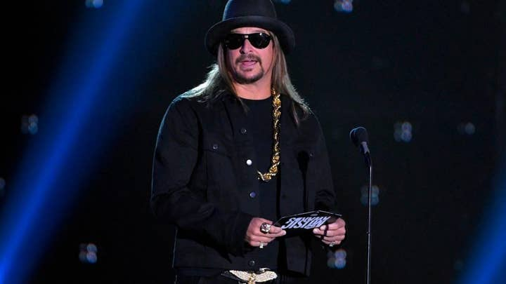 Kid Rock slams Detroit newspaper for bad journalism over an article reporting on racism at one of his restaurants