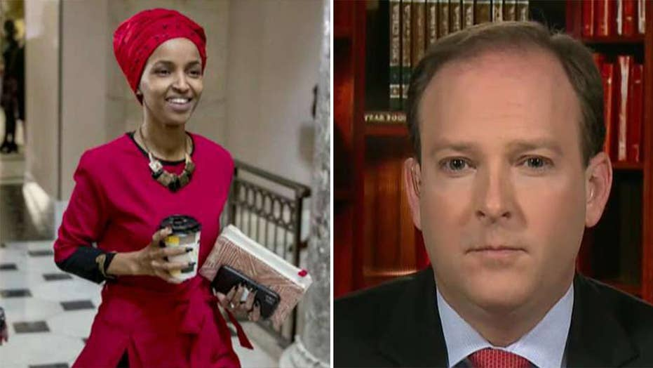 Zeldin accepts Omar's invitation to discuss religious discrimination following heated Twitter debate
