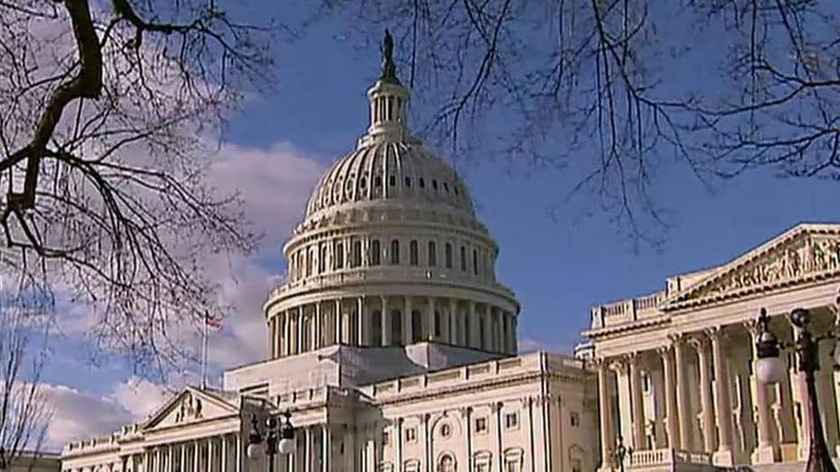 Capitol Hill 101: What is a conference committee?