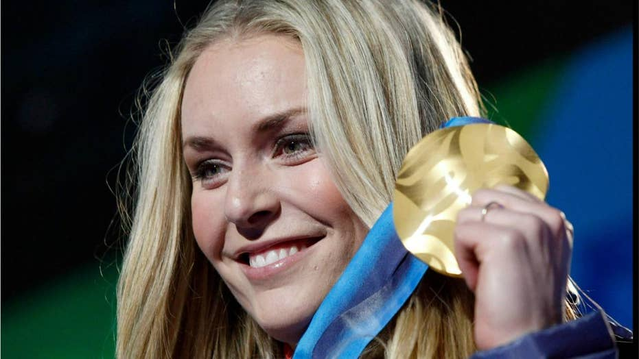 Lindsey Vonn to retire after February's universe championships