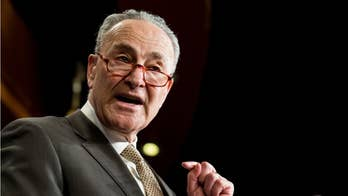 Schumer fumes over McConnell plan to bring Green New Deal to vote, calls it 'cynical ploy'
