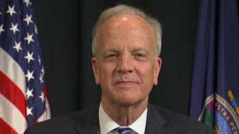 Sen. Moran: It's time to set aside our political rhetoric and resolve our differences on border security