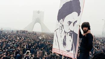 Iran marks 40 years since the Islamic Revolution