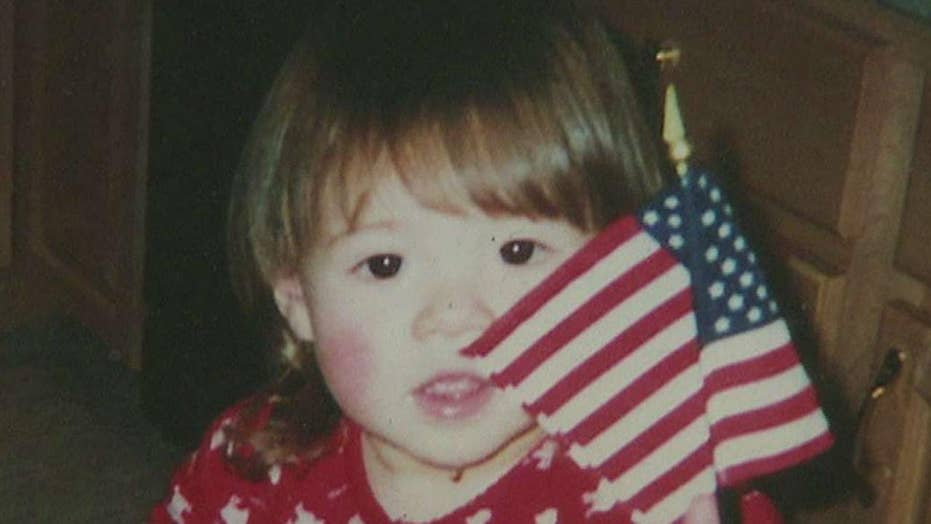Family of youngest 9/11 victim says they're optimistic suspects will face trial