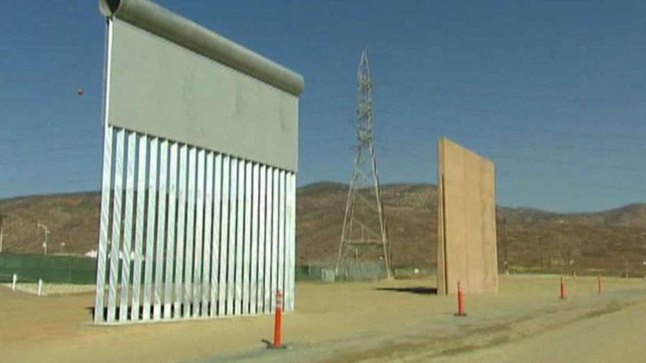 Can the bipartisan congressional panel strike a border security deal before the deadline?