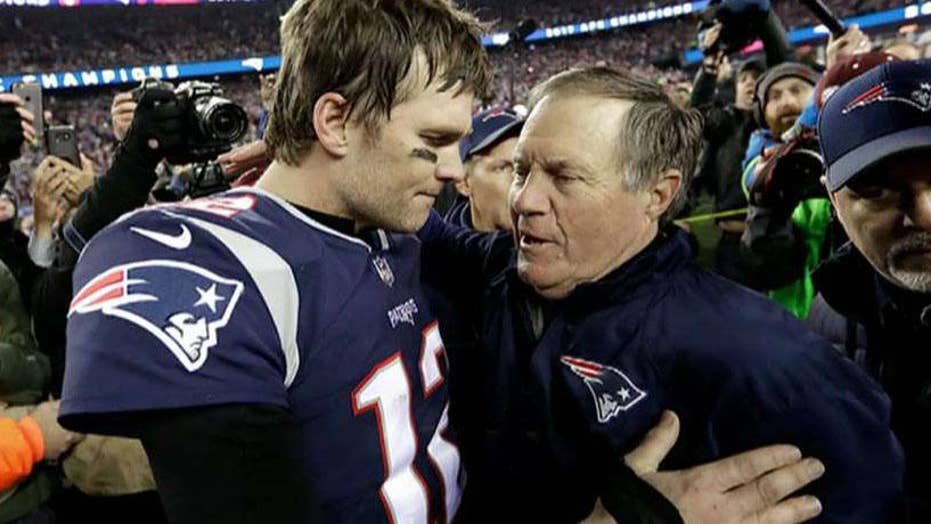 What we can expect from legendary coach Bill Belichick for Super Bowl LIII?