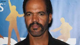Kristoff St. John's ex-wife Mia releasing a tell-all book about her life with the late soap opera star