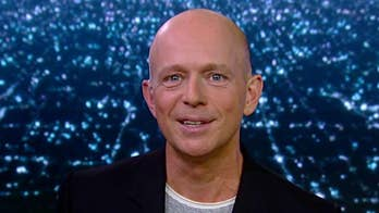 Steve Hilton: Mr. Trump, give working Americans your brand of positive populism at the State of the Union