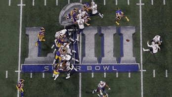 NFL's Todd Gurley learns he has arthritic knee