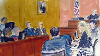 El Chapo trial: First day of jury deliberations ends without verdict