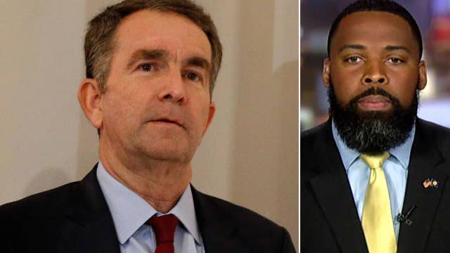Former Virginia state delegate: Northam cannot continue to lead