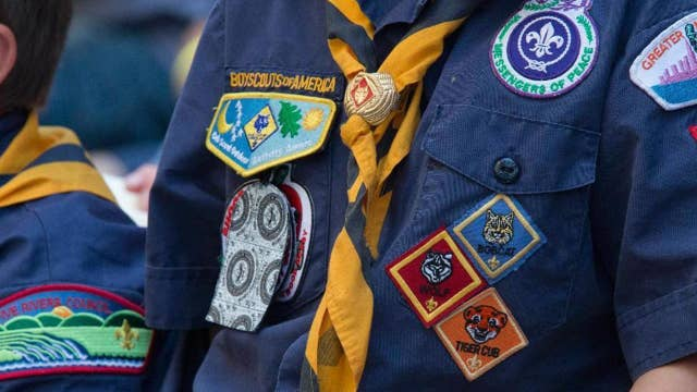 Boys Scouts opens program to girls