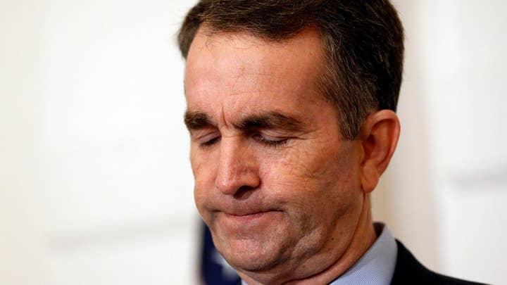 Democrats demand Northam resign over racist pictures