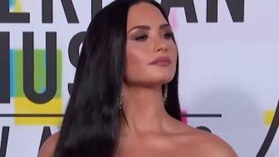 Demi Lovato deactivates her Twitter account after getting backlash for mocking 21 Savage