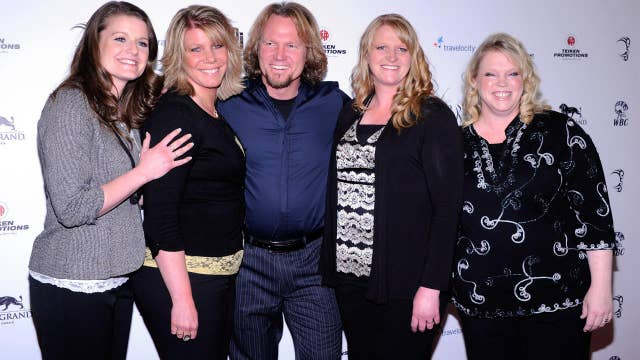 'Sister Wives' star Kody Brown, four spouses explain the motivation to chronicle their 'plural marriage'