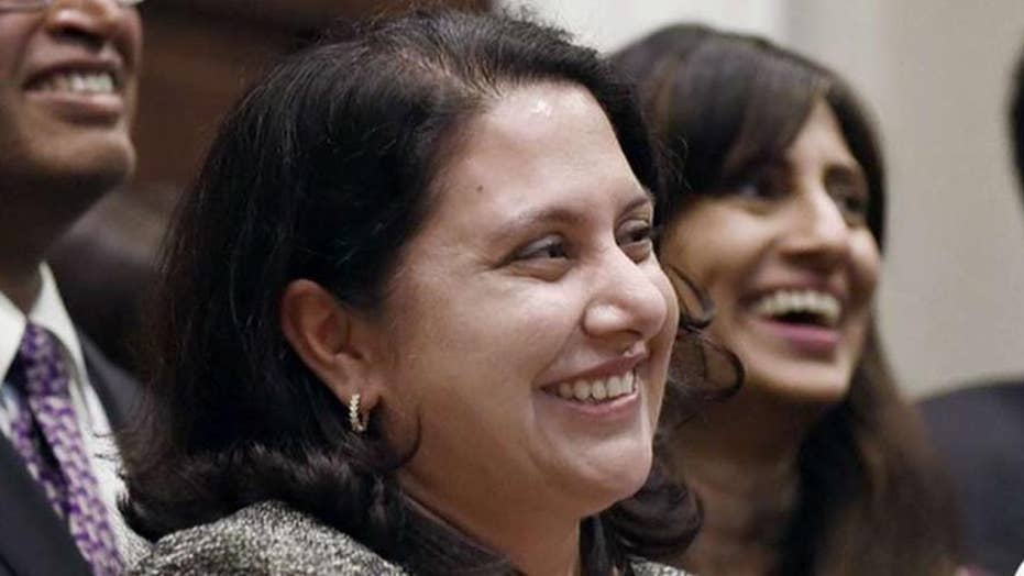 Judicial nominee Neomi Rao may get 'Kavanaugh treatment'