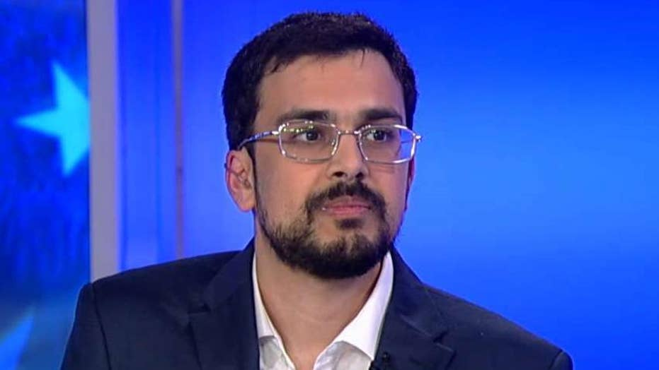 Jilani: Liberals have grown increasingly interested in destruction of those with whom they disagree