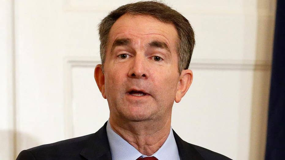 Media under fire for coverage of Ralph Northam's late-term abortion comments