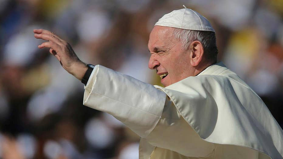 Pope Francis wraps up historic first papal visit to the Arabian Peninsula