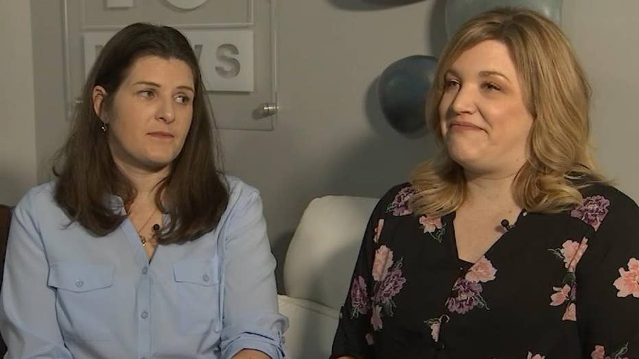 Phoenix-area women go from total strangers to half-sisters thanks to DNA tests