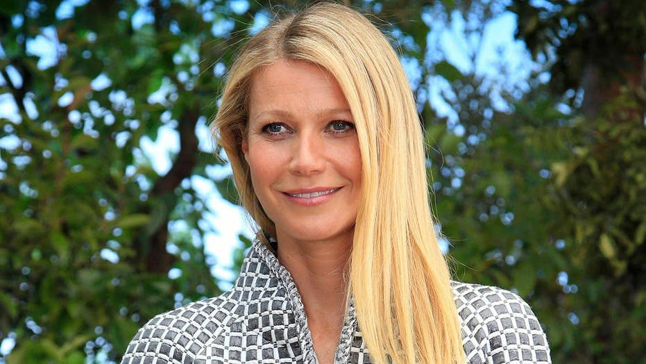 Gwyneth Paltrow brings Goop to Netflix