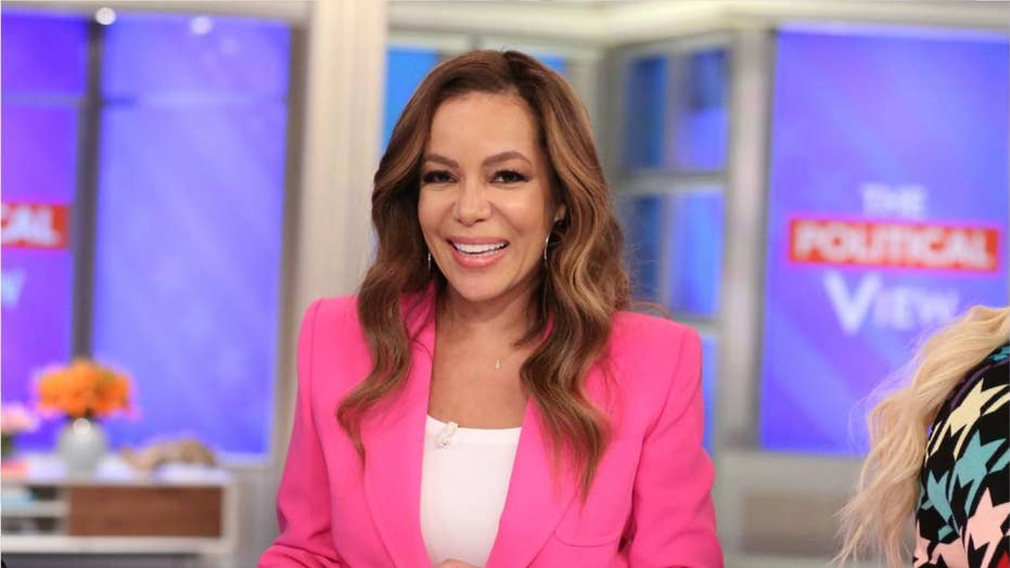 'The View' host Sunny Hostin slams White House leaker, says documents are national security issue