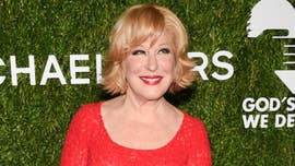 Bette Midler says Trump got away with 'crimes,' despite Mueller report summary