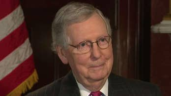 McConnell: Nothing good comes out of a government shutdown