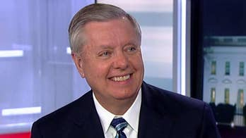 Sen. Graham 'very hopeful' that Trump's second summit with Kim Jong Un will lead to a breakthrough