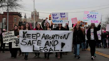 Vermont late-term abortion bill has pro-life advocates concerned