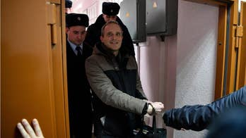 Russia sentences Jehovah's Witness to 6 years in prison for 'extremism'