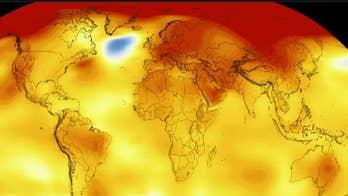 NASA: 2018 was fourth warmest year on record