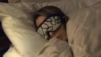 New study examines how lack of sleep can affect how much pain you feel