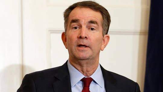 Virginia Gov. Northam's medical school 'unable to determine the identity of the individuals' in racist photo