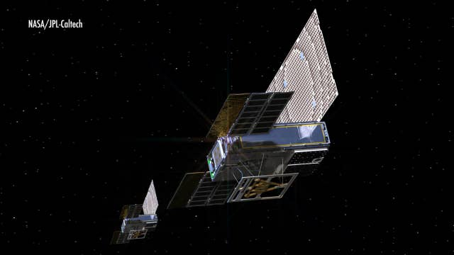 NASA's 'WALL-E' satellite mysteriously goes silent and no-one knows why