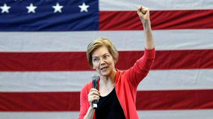Sen. Elizabeth Warren apologizes for Native American registration