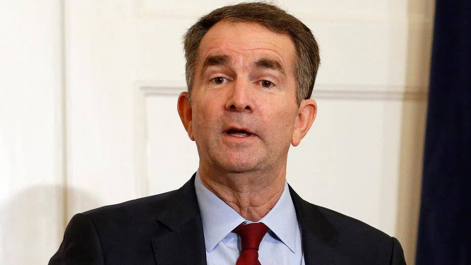 Does Gov. Northam's racist photo scandal have national implications for the Democratic Party?