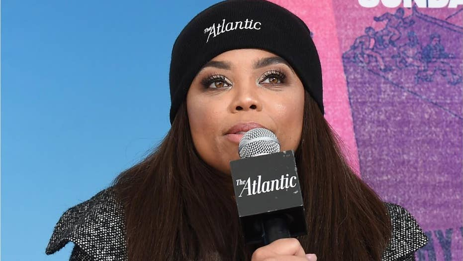 Ex-ESPN host Jemele Hill makes assassination reference about Trump