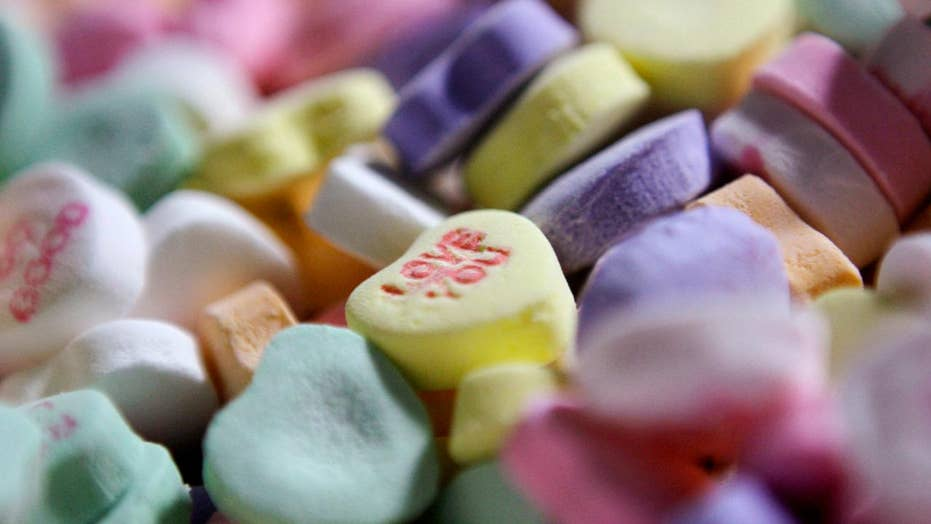 Men plan to spend an average for $339 on their partner for Valentine's Day